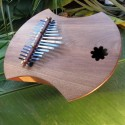 Double-bass kalimba.