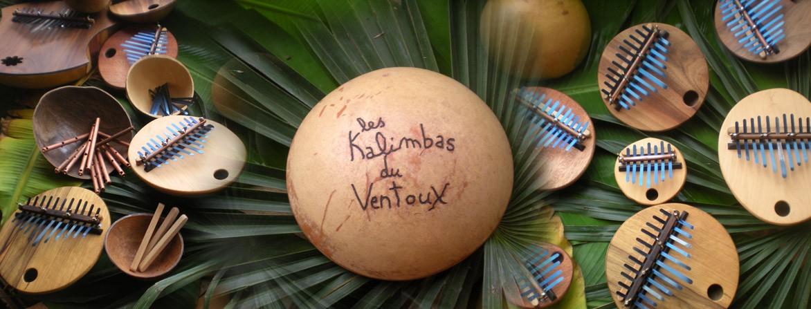 kalimbas - présentation